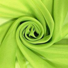 Шифон тюль Kings зеленые, салатовые цвета