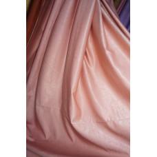 Штора софт (велюр) Kings 4893 бледно-розовый (пудра)